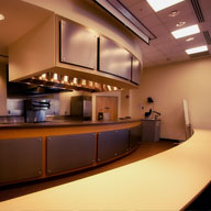CPCC Culinary Arts Building