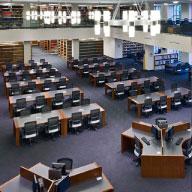 J. Michael Goodson Law Library, Law School of Duke University
