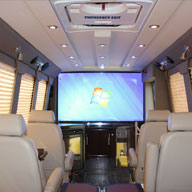 Executive Mobile Office