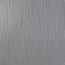 Striations Brushed Aluminum 613 Laminart