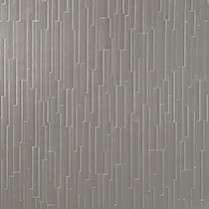 Striations Brushed Stainless 614 Laminart